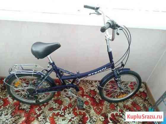 Велосипед Stern Travel 20 Курган