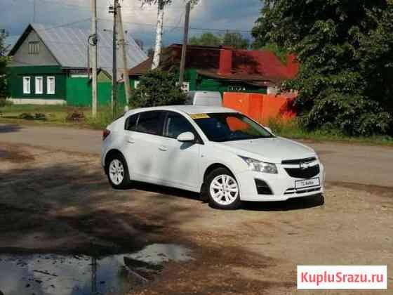 Chevrolet Cruze 1.8AT, 2013, 105600км Моршанск