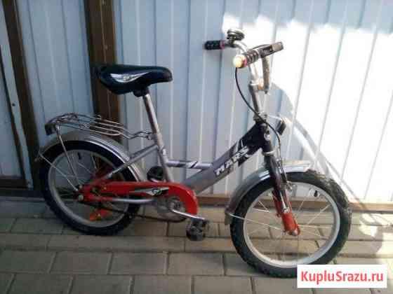 Велосипед детский mars дошкольных (б/у) Тамбов