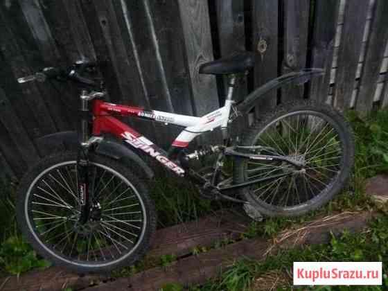 Велосипед Stinger,bomber SX200D Североонежск