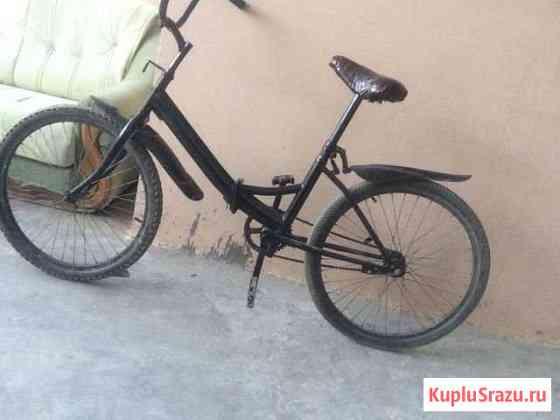Велосипед Коркмаскала