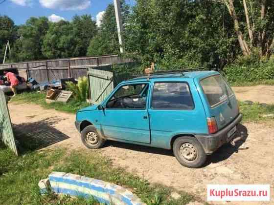 ВАЗ 1111 Ока 0.7МТ, 2001, 55186км Калязин