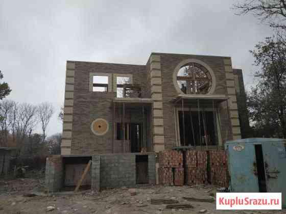 Строительство Ставрополь