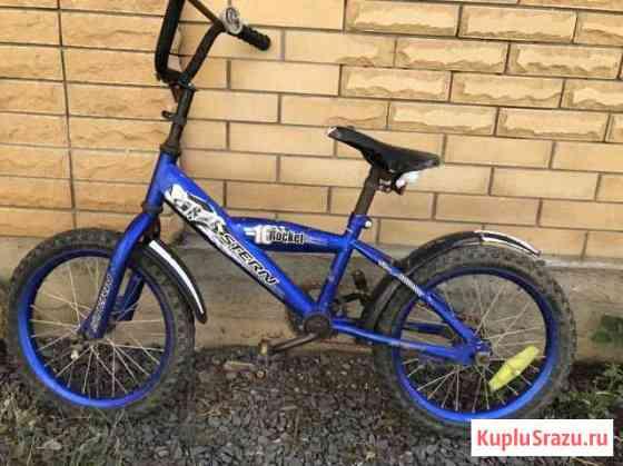 Детский подростковый велосипед бу Ростов-на-Дону