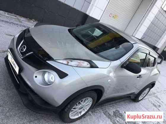 Nissan Juke 1.6МТ, 2012, 92236км Хабаровск