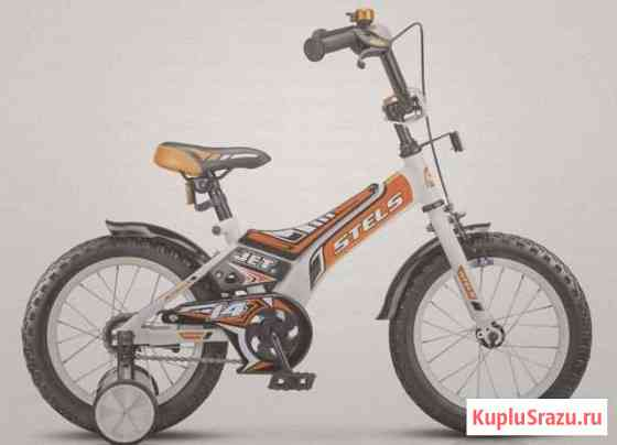 Велосипед Stels Jet 14 Великий Новгород