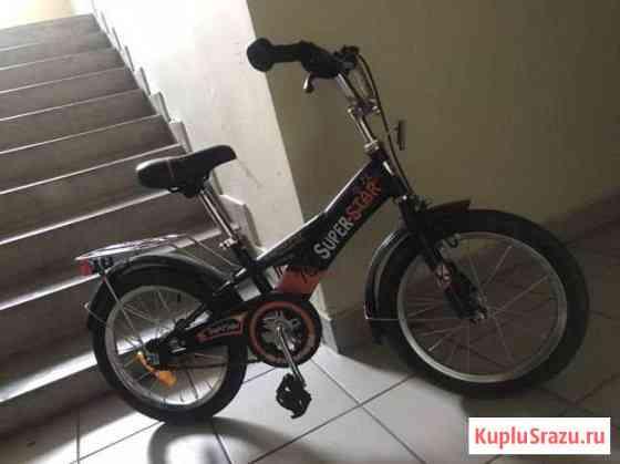Детский велосипед Калининград
