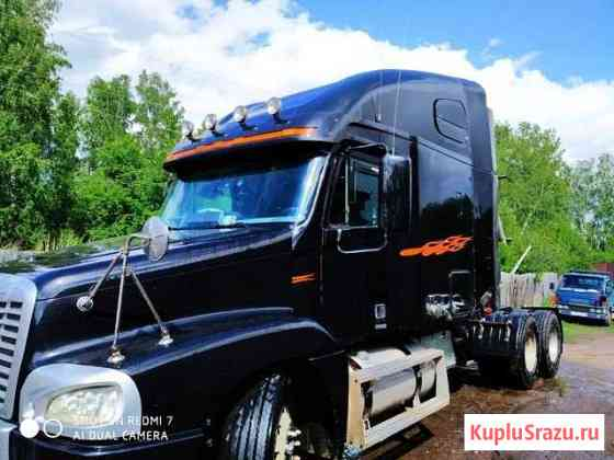 Freightliner Каратузское