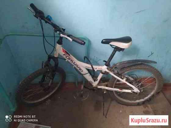 Велосипед Краснокамск