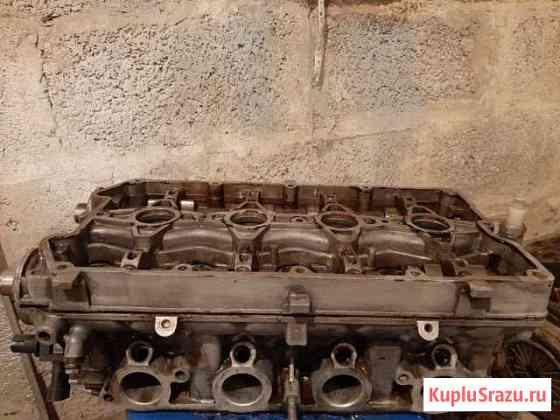 Головка Приора 16 клапанная Шали