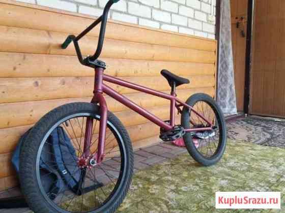 BMX custom Стрелецкое