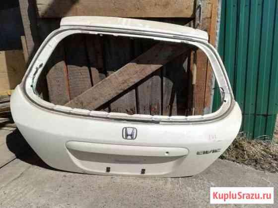 Продам 5-ую дверь Honda civic eu1 Томск