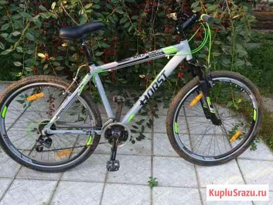 Велосипед horst Самара