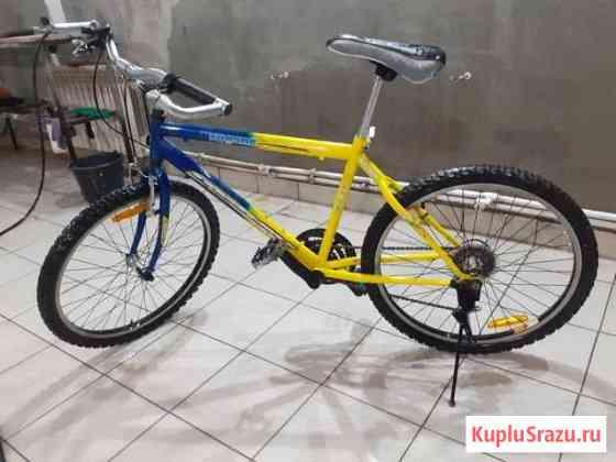 Велосипеды Волоконовка