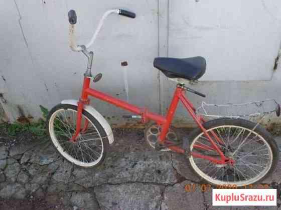 Продам велосипед Вятские Поляны