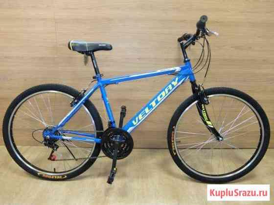 Велосипед Veltory Bright 26 (и много других) Челябинск