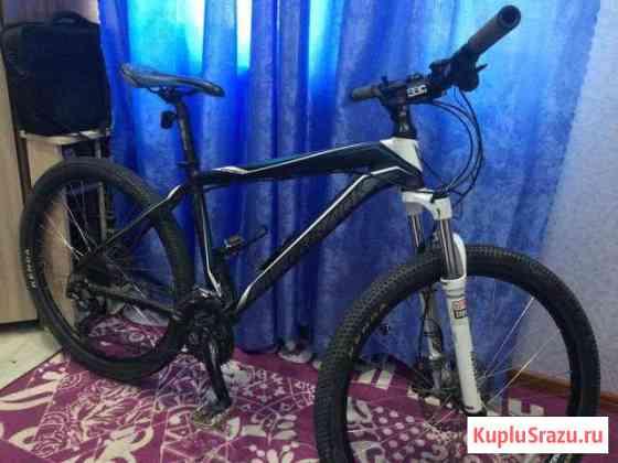 Новый велосипед.Silverback Spectra 2, рама М Сочи