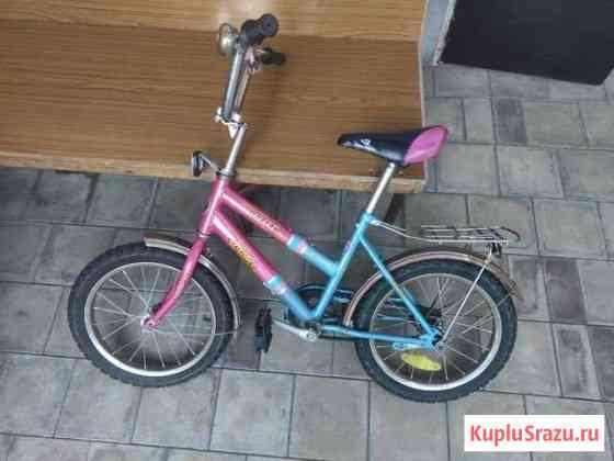 Велосипед Минеральные Воды