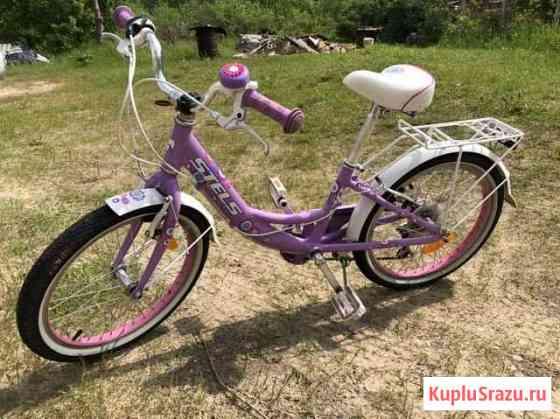 Продам подростковый велосипед stels Pilot 230 Lady Нижний Новгород