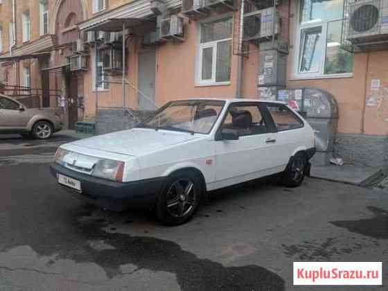 ВАЗ 2108 1.5МТ, 1987, 150000км Улан-Удэ