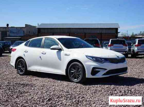 KIA Optima 2.0 AT, 2020 Санкт-Петербург