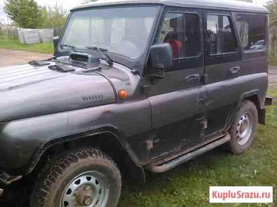 УАЗ 31519 2.7МТ, 2006, 150000км Козьмодемьянск