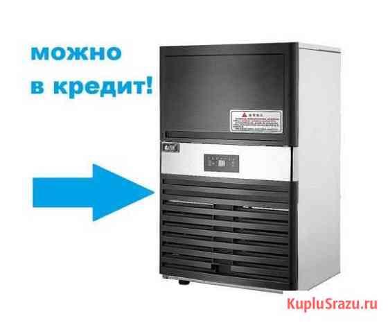 Льдогенератор Краснодар
