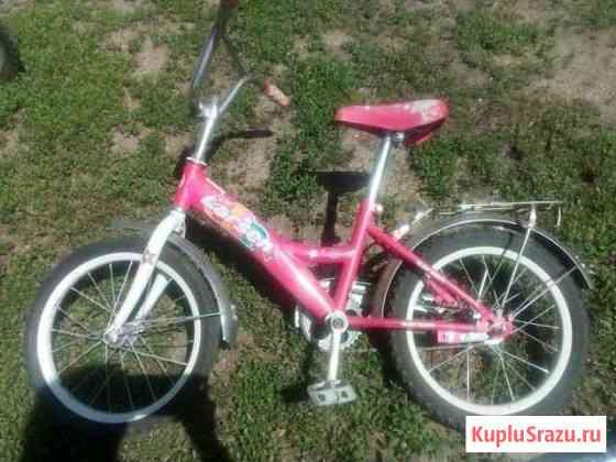 Велосипед детский Томаровка