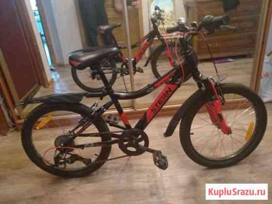 Детский велосипед Stern attack 20 Нижний Новгород