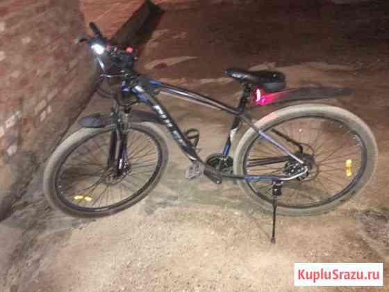 Велосипед Pulse Урус-Мартан