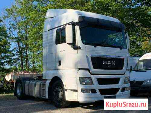MAN 18.440 TGX / 684.000 KM / Tv / Retarder Грозный
