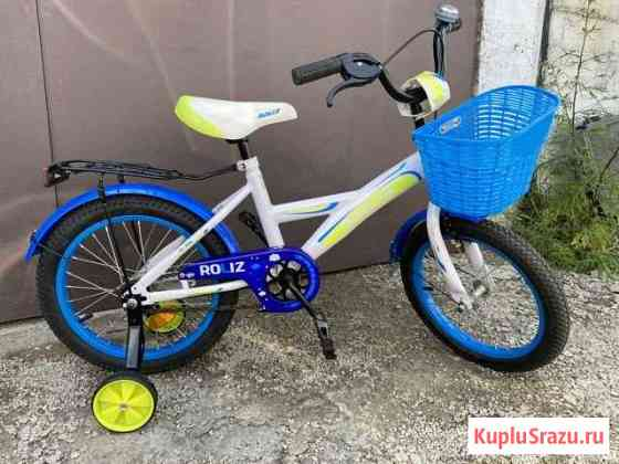 Велосипед новый Алдан