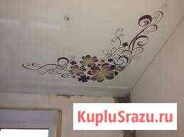 Натяжные потолки Славгород