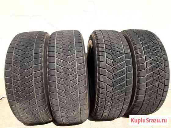 Подаю зимнюю резину Bridgestone blizzak 235/60/18 Улан-Удэ