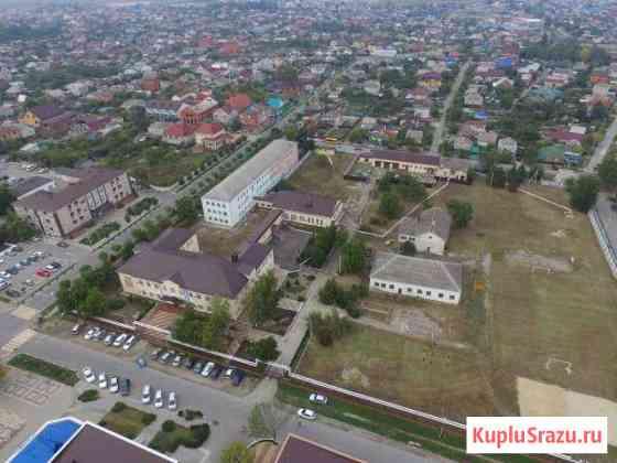 Аэросъемка 4К DJI Пятигорск