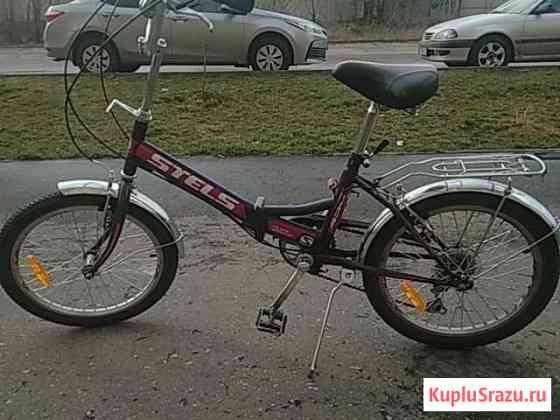 Велосипед Stels Pilot d.20 Воронеж