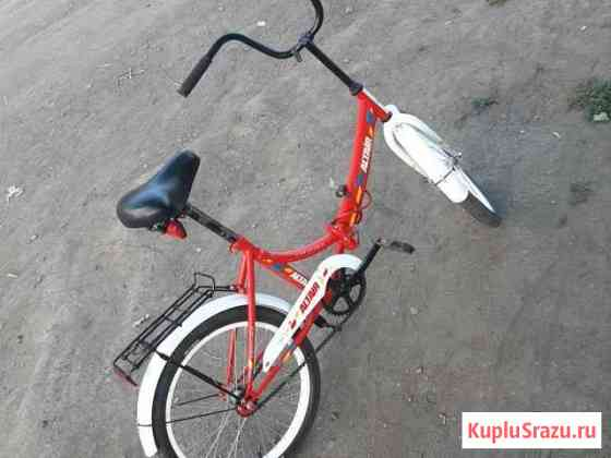 Велосипед altair Троицк