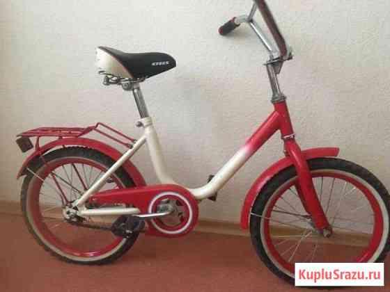 Велосипед Бийск