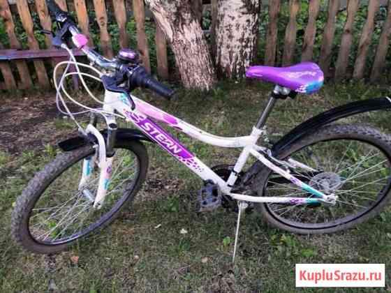 Велосипед shtern 24 Киселевск