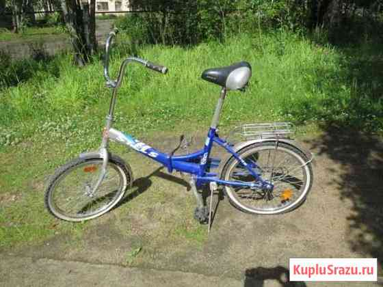Велосипед stels Pilot-410 Кандалакша