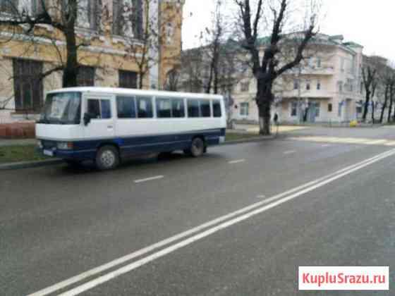 Автобус Тойота 22мест Майкоп