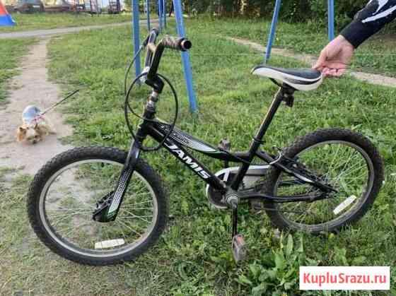 Велосипед Jamis подростковый Вологда