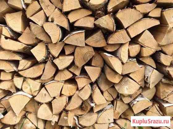 Продажа дров Лежнево