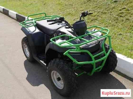 Квадроцикл Sharmax 250 luxe Хабаровск