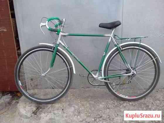 Велосипеды хвз-спорт Данков