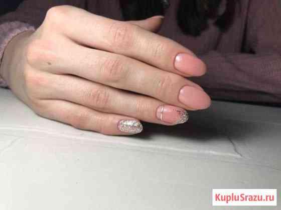 Маникюр,наращивание ногтей,покрытие гель-лак Котлас