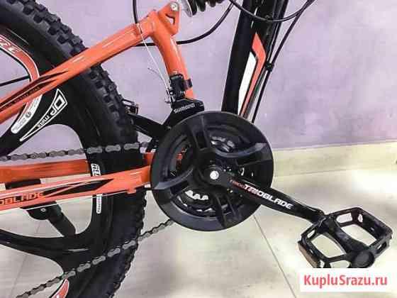 Велосипед Велосипеды на литых дисках Ростов-на-Дону