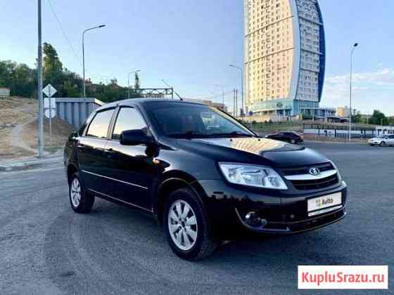 LADA Granta 1.6МТ, 2013, 108000км Волгоград