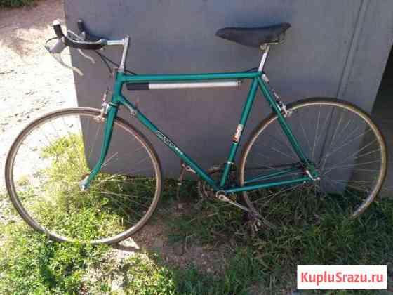 Продам велосипед старт-шоссе Иркутск