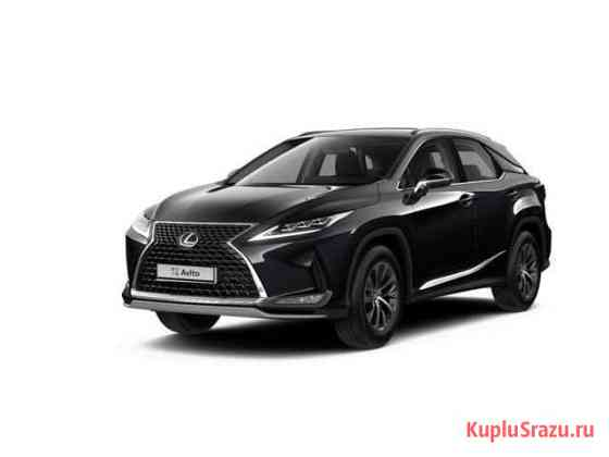 Lexus RX 2.0 AT, 2020 Москва